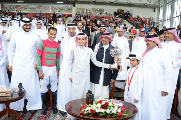 Third Bahrain King's Cup / 13th Pakistan Derby