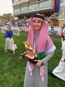 Abdulla Saudi