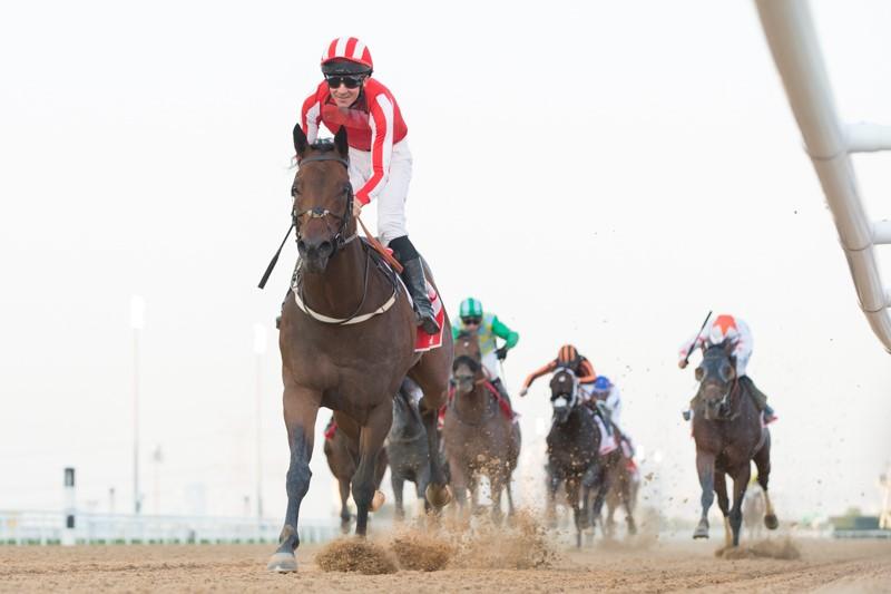 Dubai Super Saturday Win