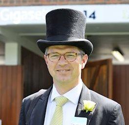 Roger Varian, racehorse trainer, Carlburg Stables